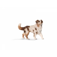 Schleich Spielfigur Australian Shepherd Hündin